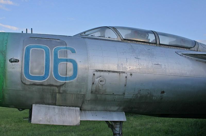 Yak-28P Firebar 5