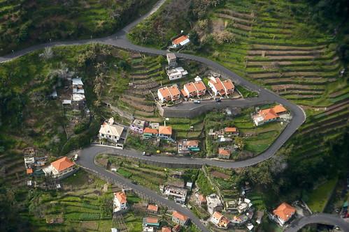 Madeira - Curral das Freiras   by muffinn