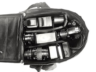 Mi equipo / My equipment | by Wal Wsg
