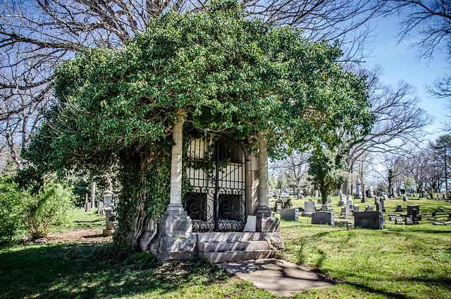 Riverside Cemetery Asheville-039
