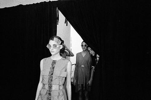 fashion-show-nyc-photo-brett-casper | by Brett Casper