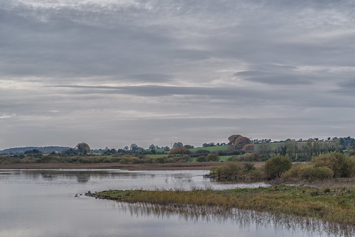 Lough Lannagh | by Hattifnattar