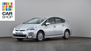 RV15XUC-used-TOYOTA-PRIUS-HATCHBACK | by cardiffcarshopcollections