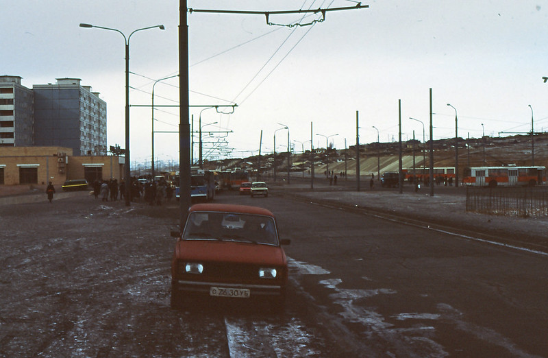 MONGOLIA 1994 01-0022