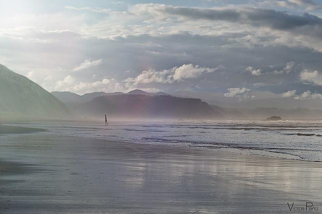 Wandering soul / Alma errante...
