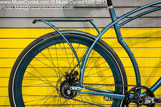 MuseCyclesRhythmRoadsterRearRack | by Muse Cycles