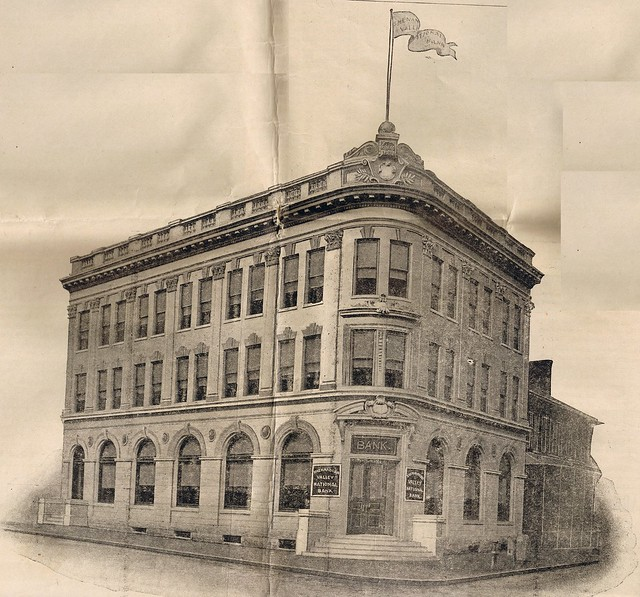 Shenandoah Valley National Bank 1904