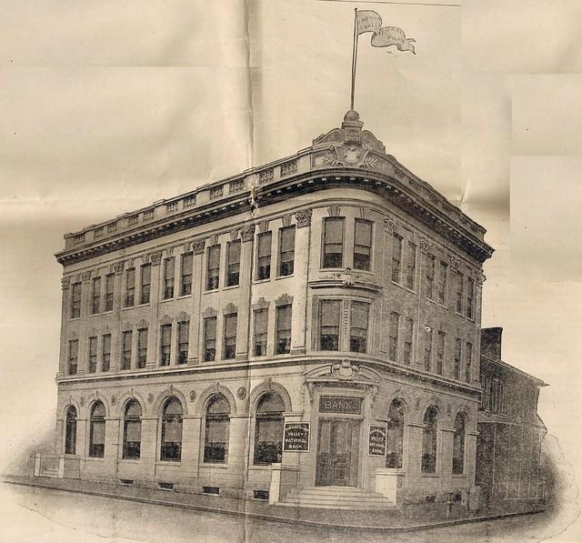 Shenandoah Valley National Bank 1904