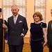 Принц Чарльз в Армении