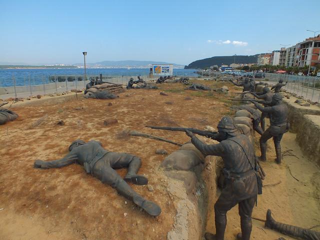 9408131568_082951cf6d_z 25 des statues les plus créatives du monde