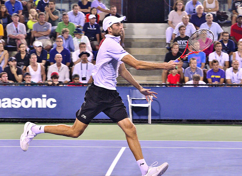 2013 US Open (Tennis) - Ivo Karlovic | by Steven Pisano