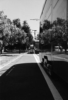 Trams | by Uporni tuljan
