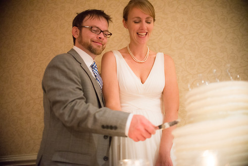 Cutting the Cake | by katolswick