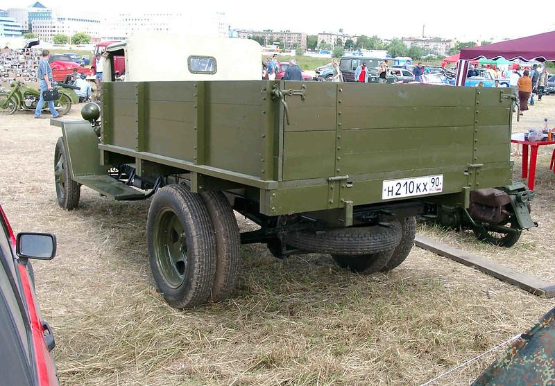 GAZ-MM (5)