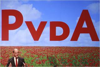 Congres Partij van de Arbeid | by Partij van de Arbeid (PvdA)