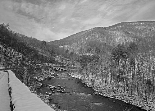 water landscape virginia rivers mauryriver goshenpass nottobeusedwithoutmypermission adfimages