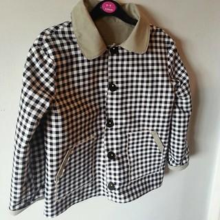 Reversible jacket 2