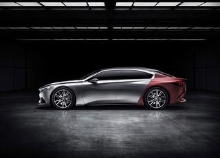 Peugeot 2014 Exalt @ Beijing;