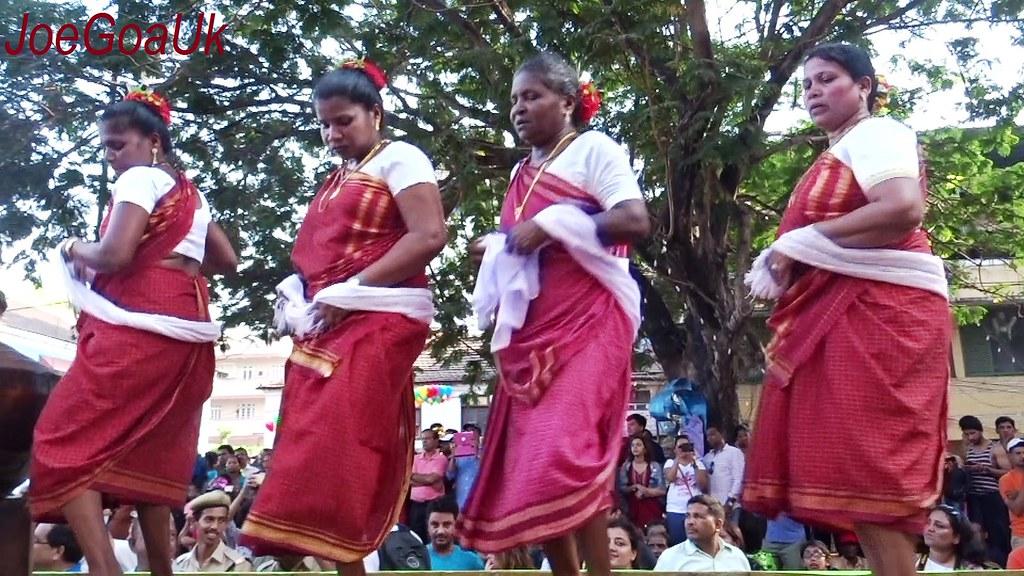 Goa Carnival 2017 Panaji Floats