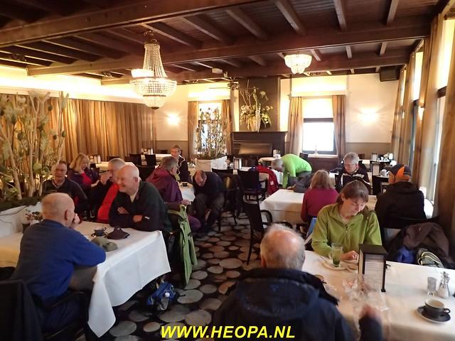2017-03-08     Grebbelinie-tocht  Renswoude  25 km  (3)