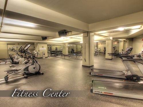 Fitness Center 1 | by abriggs