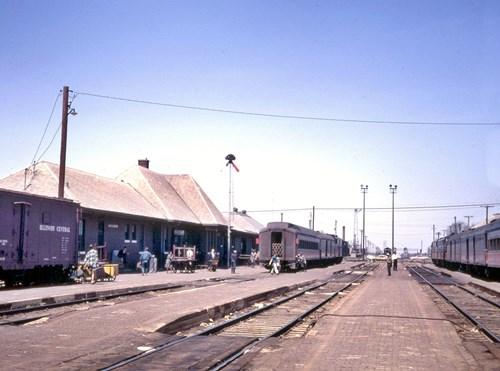 Carbondale 198112