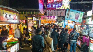 Rueling Night Market | by MJ Klein | TheNHBushman.com