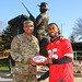 2016 Chiefs visit Fort Leavenworth