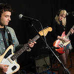 Tue, 25/04/2017 - 1:42pm - Charly Bliss Live in Studio A, 4.25.17 Photographer: Veronica Moyer