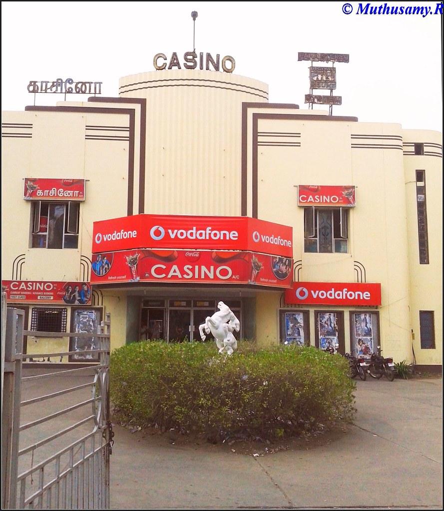 Casino cinema treasure island casino.com