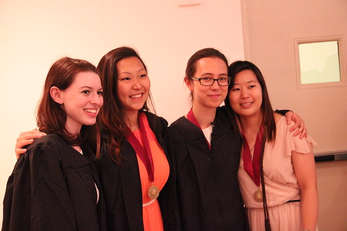 2013 Commencement + Art Diploma Ceremony | by Carnegie Mellon School of Art