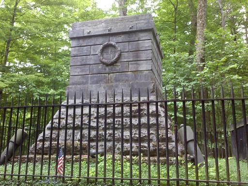 Steuben Memorial