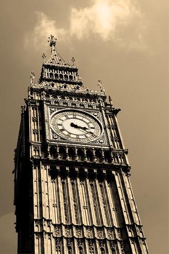 Big Ben | by ...Like Clockwork