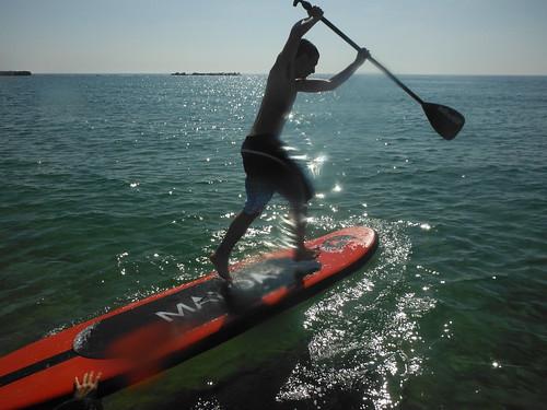 Surfer Tot