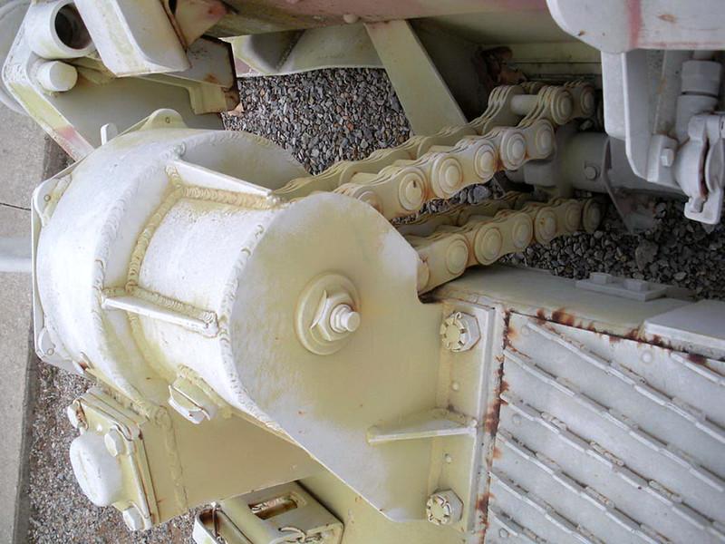 21cm Morser 18 Howitzer (6)