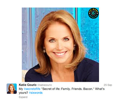 Katie Couric tries to break down the echo chamber of
