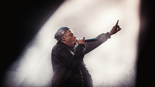 Jay-Z - Oslo Spektrum 2013 | by NRK P3