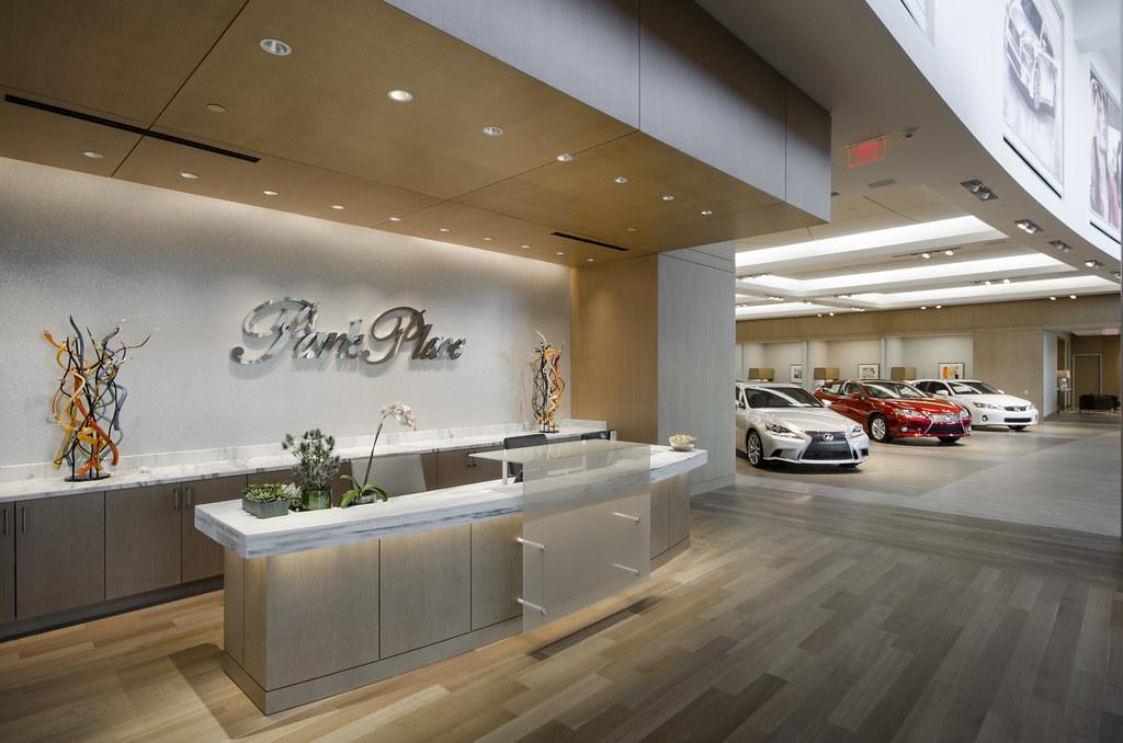 Park Place Lexus >> Park Place Lexus Plano Texas Wade Griffith Flickr