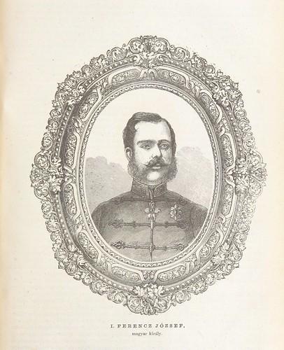 """British Library digitised image from page 683 of """"Orszaggyülési Emlékkönyv. 1866 ... H. K. felelös szerkesztö, Farkas A. fömunkatárs"""""""