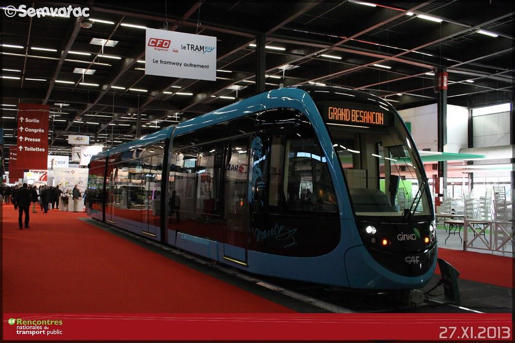 24ème rencontres nationales du transport public