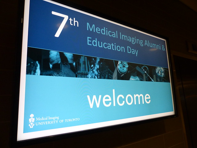 Sat, 02/04/2017 - 7:57am - Medical Imaging Alumni & Education Day 2017 - 1