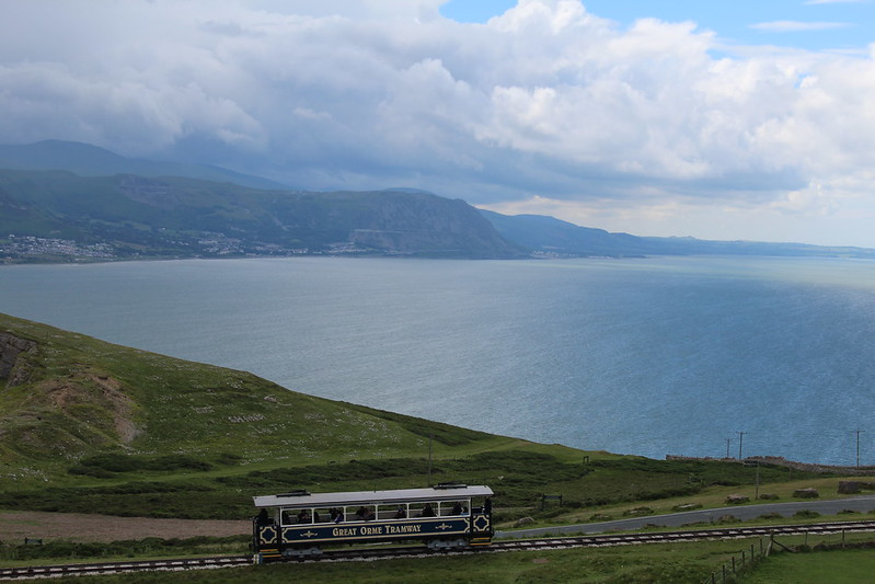 Great Orme Tramway 7