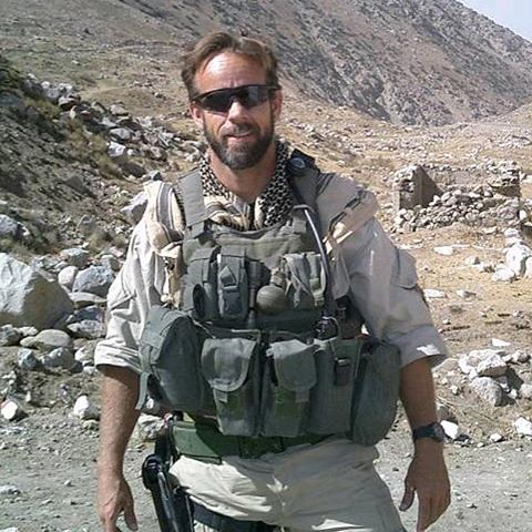 AN INTERVIEW WITH DALE COMSTOCK, DELTA FORCE OPERATOR AND
