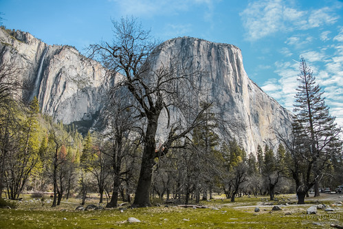 El Capitan, Yosemite National Park | by JeDi58