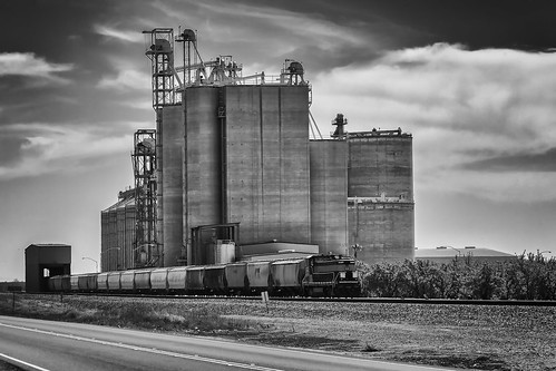 Working the Feed Mill | by lennycarl08