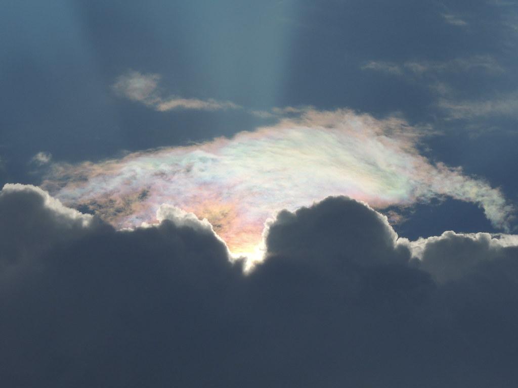 A Color Cloud