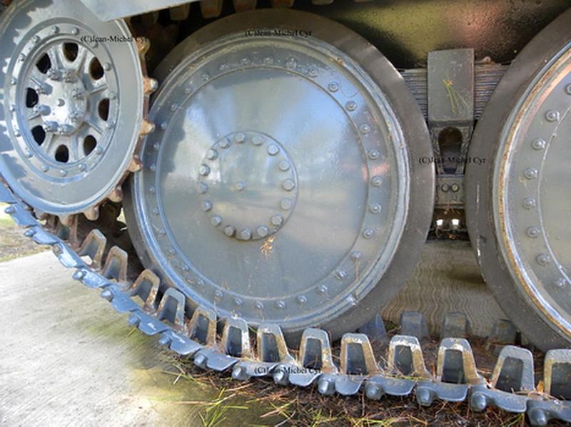 Jagdpanzer 38(t) - Hetzer (5)