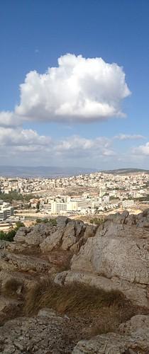 Nazareth Galilee | by Sangjun Yi