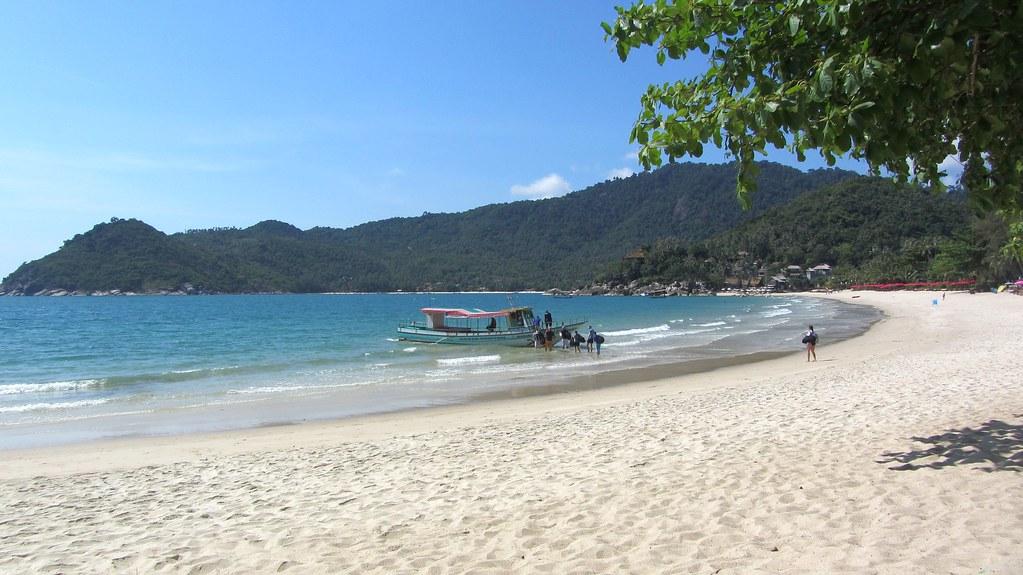 Koh Phangan - Thong Nai Pan