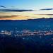 Asheville by Josh Rhinehart